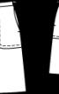 Спідниця розкльошеного силуету - фото 3
