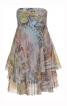 Сукня-бандо з пишною спідницею - фото 2