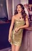 Сукня-бюстье - фото 1