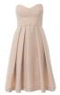 Сукня-бюстьє з розкльошеною спідницею - фото 2