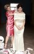 Сукня-бюстьє зі спідницею годе - фото 1
