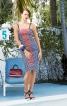 Сукня-бюстьє на бретелях - фото 1