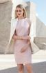 Сукня-футляр з американською проймою - фото 1