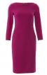 Сукня-футляр з рельєфними швами - фото 2
