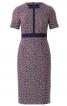 Сукня-футляр із Burda Moden 1959 - фото 2