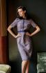 Сукня-футляр із Burda Moden 1959 - фото 1
