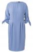Сукня відрізна приталеного крою - фото 2