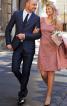Сукня-футляр мереживна для нареченої - фото 1