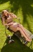 Сукня-футляр оригінального крою - фото 1