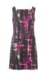 Сукня-футляр із заниженою талією - фото 2