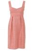 Сукня силуету ампір зі спідницею тюльпаном - фото 2