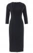 Сукня-футляр в стилі ретро з Burda 9/1957 - фото 2