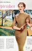 Сукня-футляр в стилі ретро з Burda 9/1957 - фото 5
