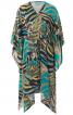 Сукня-каптан з V-подібним-вирізом - фото 2