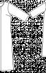 Сукня-каптан з рукавами 3/4 і розрізами - фото 3
