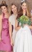 Сукня з бретеллю-петлею - фото 4