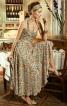 Сукня-корсаж з пишною спідницею - фото 1