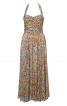Сукня-корсаж з пишною спідницею - фото 2