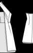 Сукня-корсаж двошарова - фото 3