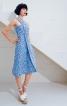 Сукня-корсаж двошарова - фото 1