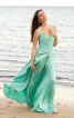 Сукня-сарафан з ліфом-корсажем - фото 1