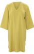 Сукня-туніка сорочкового крою - фото 2