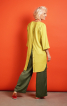 Сукня-туніка сорочкового крою - фото 1