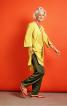 Сукня-туніка сорочкового крою - фото 4
