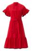Сукня з пишними оборками - фото 2