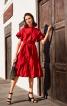 Сукня з пишними оборками - фото 1
