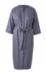 Сукня-сорочка з рукавами 3/4 - фото 2
