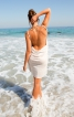 Сукня-трансформер з відкритою спиною - фото 4