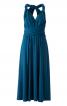 Сукня-трансформер із довгими зав'язками - фото 2