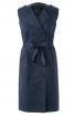Сукня двобортна в стилі тренчкота - фото 2