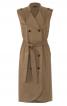 Сукня-жилет двобортна - фото 2