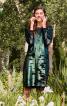 Сукня А-силуету з двобічними пайєтками - фото 1