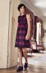 Сукня А-силуету з рельєфними швами - фото 1