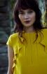 Сукня з воланами у рельєфних швах - фото 4