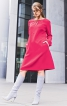 Сукня у стилі 60-х - фото 1