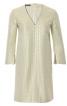 Сукня А-силуету з рукавами-розтрубами - фото 2