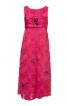 Сукня А-силуету зі знімним бандо - фото 2