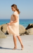 Сукня розкльошеного силуету - фото 1