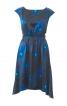Сукня асиметричного крою - фото 2