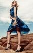 Сукня асиметричного крою - фото 1