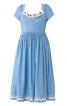Сукня і фартух в баварському стилі - фото 4