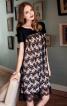 Сукня у стилі бебідолл - фото 1