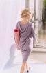 Сукня без рукавів з пуловером - фото 1