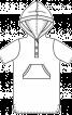 Сукня з капюшоном - фото 3