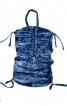 Сукня з кулісками в бокових швах - фото 2