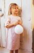 Сукня на кокетці і прикраса - фото 4